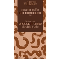 Gourmet du Village Double Truffle Hot Chocolate