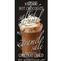 Gourmet du Village Salted Caramel Hot Chocolate