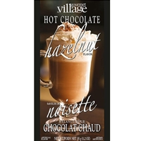 Gourmet du Village Hazelnut Hot Chocolate