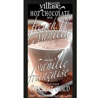 Gourmet du Village French Vanilla Hot Chocolate