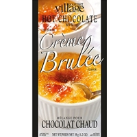 Gourmet du Village Creme Brulee Hot Chocolate