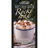 Gourmet du Village Rocky Road Hot Chocolate