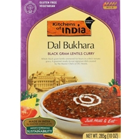 Kitchens of India Dal Bukhara Black Gram Lentils Curry Dinner