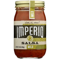 Imperio Red Mild Salsa