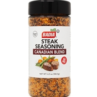 Badia Canadian Blend Steak Seasoning