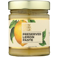 New York Shuk Preserved Lemon Paste