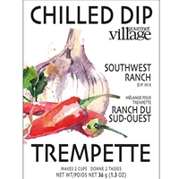 Gourmet du Village Southwest Ranch Dip Mix