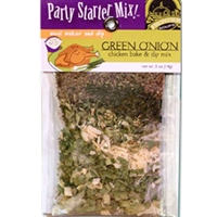 Frontier Green Onion Dip Mix