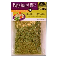 Frontier Pesto Tomato Pasta Seasoning & Dip Mix